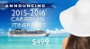 CARIBBEAN 2015-2016 NOW AVAILABLE