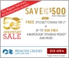 The Biggest Sale Ever, The 50th Anniversary Sale!