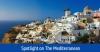 Spotlight on The Mediterranean – Culinary Enrichment